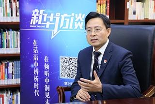 蔡龍:創新棚改融資模式,激發科技創新活力