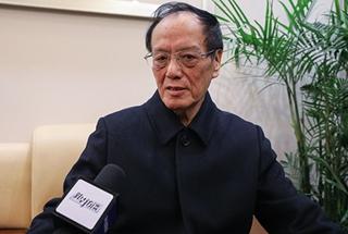 王澤山:追求真理、強軍報國,這一生矢志不渝