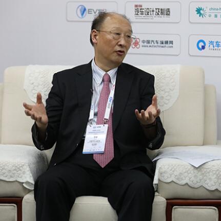 李駿:自發的創新是最有希望的