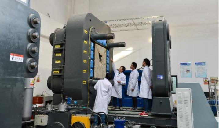 深地科學與工程雲龍湖實驗室在江蘇徐州成立